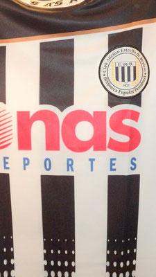 Atlético Estrella de Berisso - Berisso - Buenos Aires.