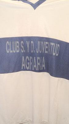 Juventud Agraria - Rauch -Bs.As