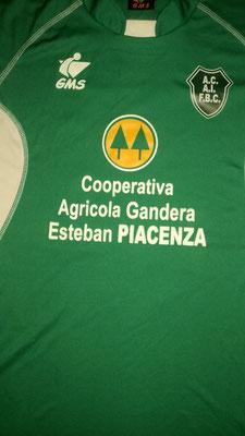 Asociación Alta Italia Football Club - Alta Italia - La Pampa.