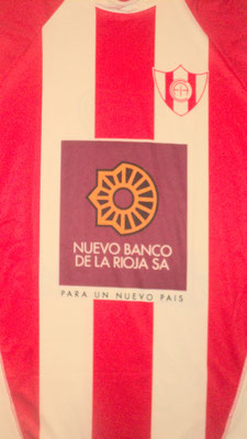 Atlético Independiente - La Rioja - La Rioja.