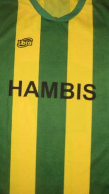 Club Hambis - Colonia Hambis - Entre Rios