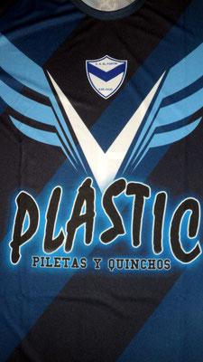 Atlético El Fortín - Nueve de Julio - Buenos Aires.