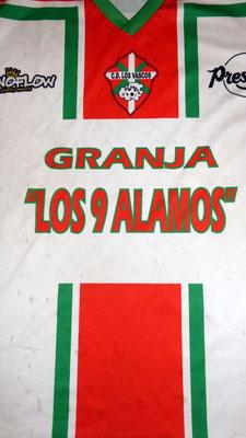 Deportivo los Vascos - Carmen de areco - Buenos Aires.