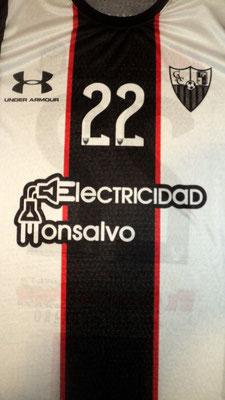Atlético Colegiales - San Andres de Giles - Buenos Aires.