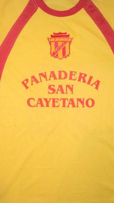 Foot Ball Club Juventud Unida - Felicia - Santa Fe