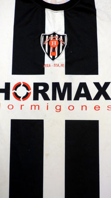 Huracán Foot Ball Club - Vera - Santa Fe.