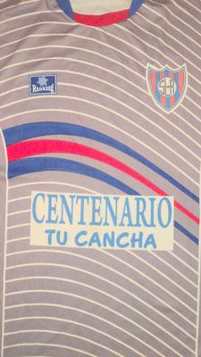 Social y Deportivo San Lorenzo de Rawson - Rawson - Buenos Aires.