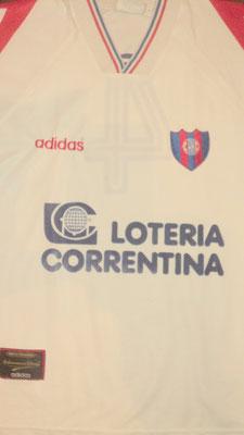 Atletico Huracan Corrientes - Corrientes - Corrientes