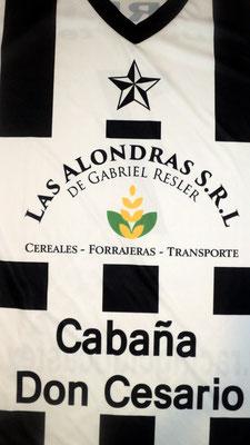 Club Racing Club - Eduardo Castex - La Pampa.