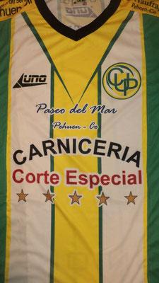 Club Union Pehuen Co - Pehuen Co - Buenos Aires.