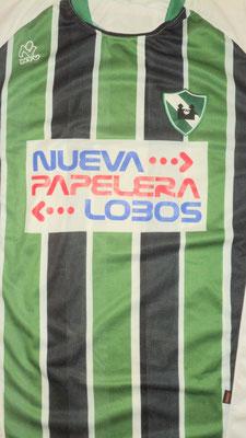 Deportivo Salgado - Lobos - Buenos Aires