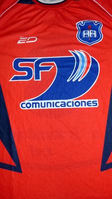 Deportivo Ricardo Gutierrez - Arrecifes - Buenos Aires.