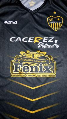 Club deportivo San Felipe - Campana - Buenos Aires.