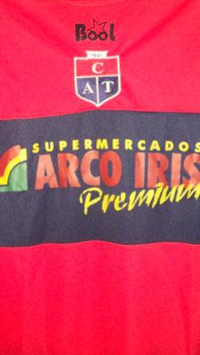Atlético Talleres - Arroyo Seco - Santa Fe