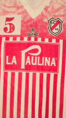 Atlético Hipolito Yrigoyen - Tio Pujio - Cordoba.