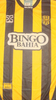 Club Olimpo - Bahia Blanca - Buenos Aires