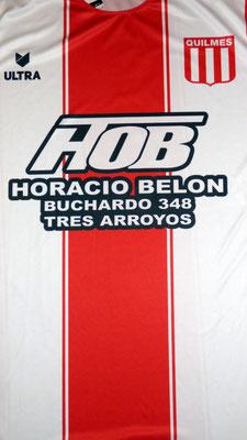 Club Quilmes - Tres Arroyos - Buenos Aires.