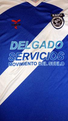 Escuela municipal de Fútbol -  Bialet Masse - Cordoba.