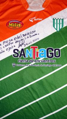 Atlético Banfield - La Banda - Santiago del Estero.