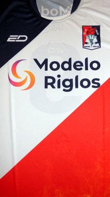 Club Union Miguel Riglos - Miguel Riglos - La Pampa.