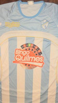 Atletico Argentino de Quilmes - Quilmes - Bs.As