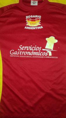 Atlético Defensores Unidos  - Rosario - Santa Fe.