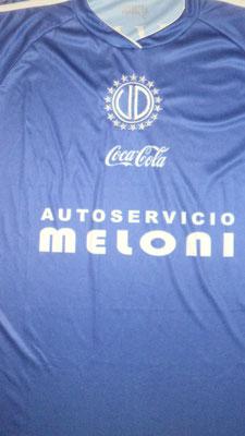 Unión Deportiva  - Tres Lomas - Buenos Aires.