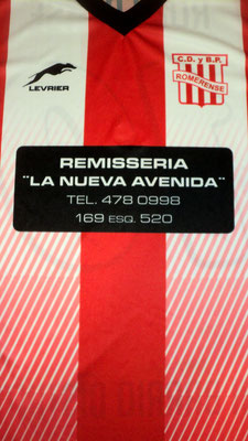 Deportivo y Biblioteca Romerense - Jose Melchor Romero - Buenos Aires.