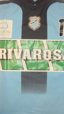 Asociación deportiva 9 de Julio - Morteros - Cordoba.