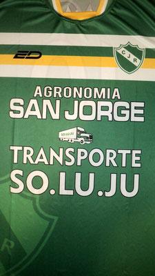 Club Juventud Regional - Miguel Cane - La Pampa.
