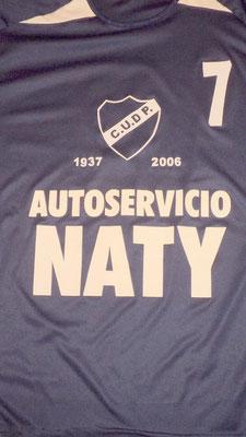 Union Deportiva Provincial - Empalme Lobos - Bs.As
