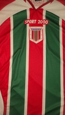 Atlético Santa Cruz - Puerto Santa Cruz - Santa Cruz.