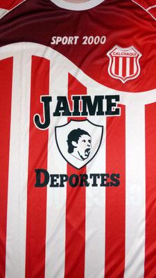 Club Deportivo Unión Calchaquí - Santa Maria - Catamarca.
