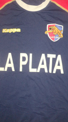 La Plata Fútbol Club - La Plata - Buenos Aires.