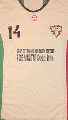 Italo Argentino - Social y Deportivo - Wheelwright - Santa Fe.