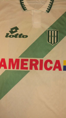 Atletico Banfield - Banfield - Buenos Aires.