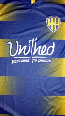 Atlético Juventud Unida - Rosario de Lerma - Salta.