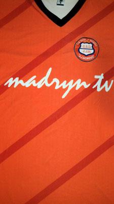 Social y Deportivo Juan Jose Moreno - Puerto Madryn - Chubut.