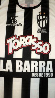 Social y Deportivo Mercedes - Mercedes - Tucuman.