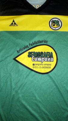 Desamparados Fútbol Club - Campana - Buenos Aires.