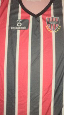 Atletico San Luis - Belen - Catamarca
