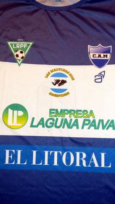 Club Atlético Miramar - Arroyo Aguilar - Santa Fe.