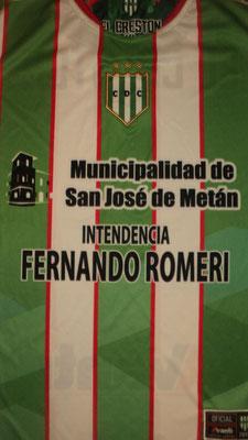 Deportivo El Creston - San Jose de Metan - Salta.