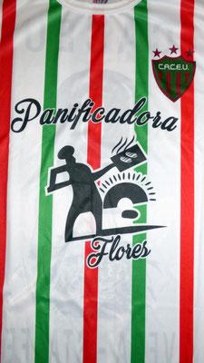 Club Atlético y cultural Estudiantes Unidos - Vera - Santa Fe.