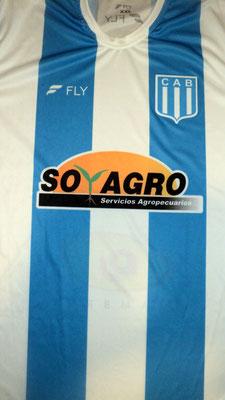 Atlético Belgrano - Coronel Moldes - Cordoba.