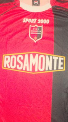 Atlético Rosamonte - Apostoles - Misiones.