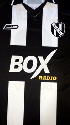 asociación club social y deportivo San Vicente - Rio Gallegos - Santa Cruz.