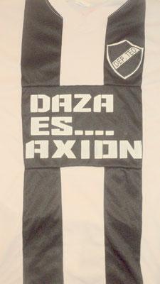 Social y Deportivo Teo - Pirane - Formosa.