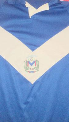 Arnold Futbol Club y Sociedad Italiana - Coronel Arnold - Santa Fe.