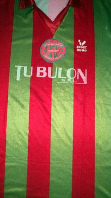 Sportivo Ceibalito Fútbol Club - Arroyo Ceibal - Santa Fe.